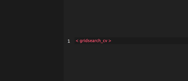 How to use Grid Search CV in sklearn, Keras, XGBoost, LightGBM in Python