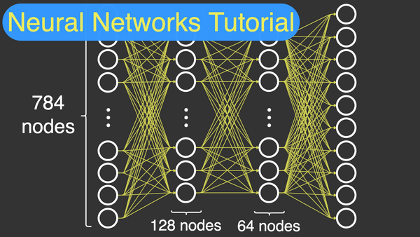 Neural Network From Scratch with NumPy and MNIST